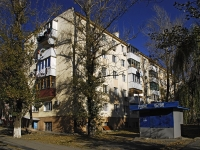 Rostov-on-Don, 40 let Pobedy avenue, house 67/1. Apartment house