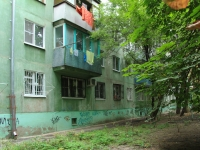 Rostov-on-Don, 40 let Pobedy avenue, house 67. Apartment house
