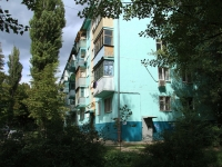 Rostov-on-Don, 40 let Pobedy avenue, house 69/1. Apartment house