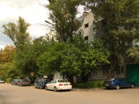 Rostov-on-Don, 40 let Pobedy avenue, house 73/1. Apartment house