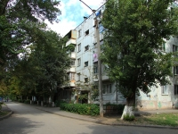 Rostov-on-Don, 40 let Pobedy avenue, house 73/2. Apartment house