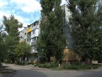 Rostov-on-Don, 40 let Pobedy avenue, house 75/2. Apartment house