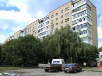 Rostov-on-Don, 40 let Pobedy avenue, house 81. Apartment house