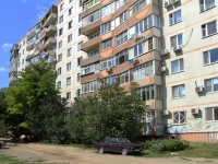 Rostov-on-Don, 40 let Pobedy avenue, house 93. Apartment house