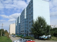 Rostov-on-Don, 40 let Pobedy avenue, house 95/7. Apartment house