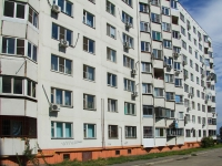 Rostov-on-Don, 40 let Pobedy avenue, house 95/8. Apartment house