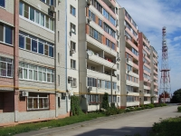 Rostov-on-Don, 40 let Pobedy avenue, house 97. Apartment house