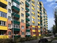 Rostov-on-Don, 40 let Pobedy avenue, house 103. Apartment house