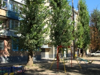 Rostov-on-Don, 40 let Pobedy avenue, house 176. Apartment house