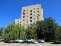 Rostov-on-Don, 40 let Pobedy avenue, house 308/6. Apartment house