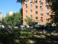 Rostov-on-Don, 40 let Pobedy avenue, house 312/3Б. Apartment house