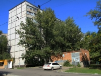 Rostov-on-Don, 40 let Pobedy avenue, house 314/1. Apartment house