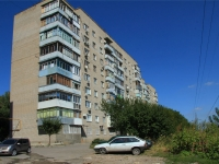 Rostov-on-Don, 40 let Pobedy avenue, house 316/2. Apartment house