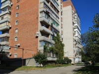Rostov-on-Don, 40 let Pobedy avenue, house 316. Apartment house