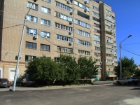 Rostov-on-Don, 40 let Pobedy avenue, house 318/1. Apartment house