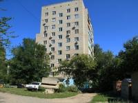 Ростов-на-Дону, улица Краеведческая, дом 13. многоквартирный дом