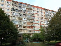 Rostov-on-Don, Eremenko st, house 60/2. Apartment house