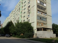 Rostov-on-Don, Eremenko st, house 60/5. Apartment house