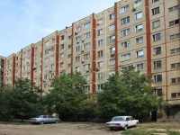 Rostov-on-Don, Eremenko st, house 66/1. Apartment house