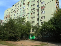 Rostov-on-Don, Eremenko st, house 66/2. Apartment house