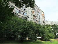 Rostov-on-Don, Eremenko st, house 66/3. Apartment house