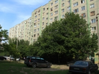 Rostov-on-Don, Eremenko st, house 66/5. Apartment house