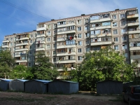 Rostov-on-Don, Eremenko st, house 85/3. Apartment house