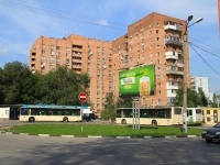 Rostov-on-Don, Eremenko st, house 87. Apartment house