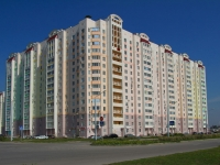 Rostov-on-Don, Eremenko st, house 95. Apartment house