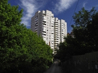 Rostov-on-Don, Eremenko st, house 60/10. Apartment house