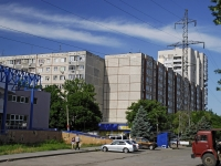 Rostov-on-Don, Eremenko st, house 66. Apartment house