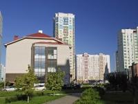 Ростов-на-Дону, поликлиника Детская поликлиника №45, Маршала Жукова проспект, дом 32
