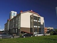 顿河畔罗斯托夫市, Marshal Zhukov avenue, 房屋32