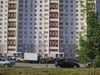 Rostov-on-Don, Marshal Zhukov avenue, house 36. Apartment house