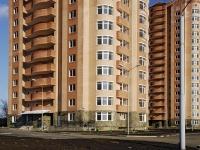 Rostov-on-Don, Malinovsky st, house 25/1. Apartment house
