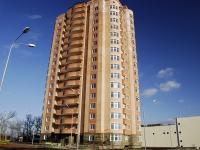 顿河畔罗斯托夫市, Malinovsky st, 房屋 25/1. 公寓楼
