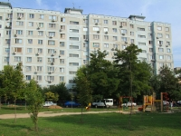 Rostov-on-Don, Malinovsky st, house 70. Apartment house