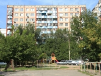 Rostov-on-Don, Malinovsky st, house 76/1. Apartment house