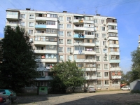Rostov-on-Don, Malinovsky st, house 76/2. Apartment house