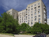 Rostov-on-Don, Malinovsky st, house 68/2. hostel