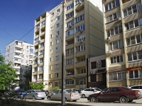 Rostov-on-Don, Malinovsky st, house 78В. Apartment house