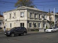 Ростов-на-Дону, Депутатская ул, дом 6