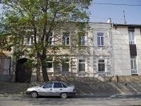Ростов-на-Дону, Депутатская ул, дом 10