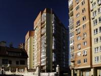 Rostov-on-Don, st Petrashevsky, house 36. Apartment house