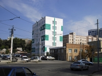 Rostov-on-Don, avenue Sivers, house 24. academy