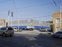 Сиверса проспект, дом 28А. хозяйственный корпус