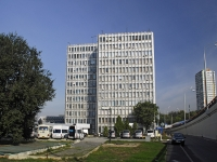 Rostov-on-Don, Sivers avenue, house 1. office building