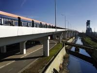 顿河畔罗斯托夫市, 独一无二建筑物 Мост автомобильныйSivers avenue, 独一无二建筑物 Мост автомобильный