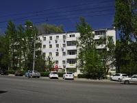 Rostov-on-Don, avenue Stachki, house 24. Apartment house