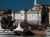 Rostov-on-Don, st Nizhedonskaya, house 1. governing bodies